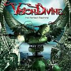 VISION DIVINE The Perfect Machine + 1 JAPAN CD new
