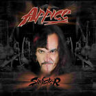 Appice: Sinister (Digipack 2017) SEALED!