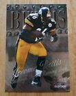 Top 5 Jerome Bettis Football Cards to Celebrate His Hall of Fame Induction 9