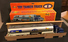 New 1994 SUNOCO Toy Tanker Truck Die-Cast First Of A Series Collector's Edition