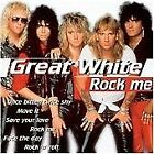 Great White - Rock Me Best of / Greatest Hits (14 track CD Album 1997)