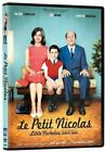 LE PETIT NICOLAS LITTLE NICHOLAS NEW ON DVD GREAT FAMILY HOLIDAY MOVIE
