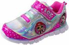 LOL Surprise Girls Sneakers Light Up Athletic Shoe Pink