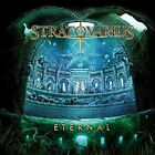 STRATOVARIUS Eternal JAPAN CD Cain's Offering Kotipelto Yngwie J. Malmsteen