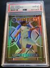 1995 GARY SHEFFIELD TOPPS FINEST REFRACTOR #119 PSA 10 MARLINS POP 1
