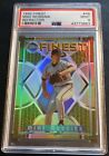 1995 MIKE MUSSINA TOPPS FINEST REFRACTOR #48 PSA 9 ORIOLES POP 3