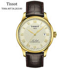 New Tissot Le Locle Powermatic 80 Automatic Men's Watch T006.407.36.263.00