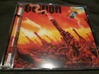 Demon - Taking The World By Storm CD