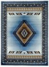 Rugs 4 Less Collection Southwest Native American Indian Area Rug 52x72