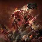 MORBID ANGEL Kingdoms Disdained JAPAN CD Havoc Sentinel Beast Ceremony Fl. Death