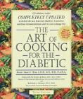 The Art of Cooking for the Diabetic Hess Mary Abbott Good Condition Book
