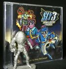 SLY 3 Honor Among Thieves SOUNDTRACK CD NEW MINT Out of Print