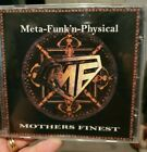 Mothers Finest  - Meta-funk'n-Physical -  Rare 2003 UTR