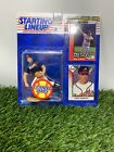 Starting Lineup SLU 1993 Greg Maddux Atlanta Braves Extended Series FIgure🔥⚾️