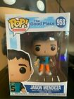 Funko Pop The Good Place Figures 8