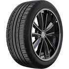 2 New Federal Couragia F X 235 50R19 99V AS Performance A S Tires