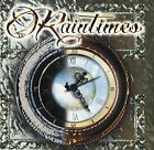 RAINTIMES ST + 1 JAPAN CD Charming Grace Wheels of Fire Von Groove Street Talk