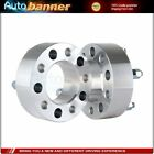 2x 2 Thick 5x5 to 5x5 Wheel Spacers fits GMC Safari Jeep Grand Cherokee Limited
