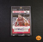 2012-13 Blake Griffin # 1 49 Masterful marks Autograph Los Angeles Clippers