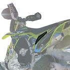 For Honda CRF450RX 2017-2018 FrogZSkin Timbersled Vent Kit