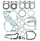 Gasket Bag Engine Artein Scooter Piaggio 200 X8 2005 PG000703 New