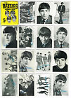 1964 Topps Beatles Black and White 2nd Series Trading Cards 9