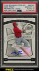 2009 Bowman Sterling Prospects Mike Trout ROOKIE PSA DNA 10 AUTO PSA 10 (PWCC)