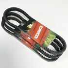 3PCS Drive Belt 723 175 28 For GY6 50cc 4 stroke QMB139 Scooter