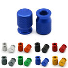 Valve Tire Stem Caps Covers Wheel Cap For Honda CBR125R CBR150R CBR250R CBR300R