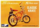 MPC 914 1/8 Schwinn Sting Ray 5 Speed Bicycle Model Kit
