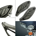 Pair Fairing Wind Air Deflector For Harley Electra Glide Street Classic 96-13 US