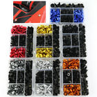 Full Fairing Bolt Fastener Kit For Honda CBR150R CBF1000 CBR500R CBR600F CBR400R