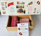 Sizzix Personal Die Cutter Paper Cutting Machine Original Red Provo Craft NEW