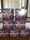 (Lot Of 10) 2018 Topps Holiday Box (Sealed) Ronald Acuna Rookie Autos Possible