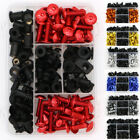 Full Fairing Bolts Kit Nuts For Honda CBR250RR CBR250R CBR300R CBR650F CBR600/F3