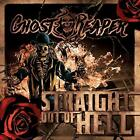Ghostreaper - Straight Out Of Hell (NEW CD)