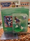 1997 Chris Warren Starting Lineup Action Figure Seattle Seahawks