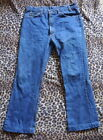 70s Vintage LEVIS 517 Jeans Pants 34 x 27 Made In USA