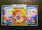 2017 Topps Garbage Pail Kids Fall Comic Convention Trading Cards 5