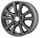 New 16 Charcoal Replacement Wheel Rim 2014 2015 2016 2017 2018 Nissan Altima