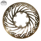 Brake Disc Front Left Derbi Mulhacen Cafe 125 (Ms)