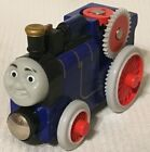Thomas & Friends Wooden Railway FERGUS Traction Engine magnetic 2003