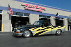 1998 Ford Ranger Race Car 1998 Ford Ranger Drag Car Supercharged 460c.i. V8 Dual 4bbl Carbs