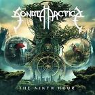 2016 SONATA ARCTICA The Ninth Hour  with Bonus Track  JAPAN CD