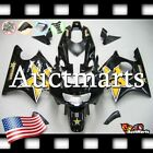 For Honda CBR600F3 CBR 600 F3 1995-1998 95 96 97 98 Fairing Kit Bodywork 1p15 YB