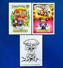 2018 Topps GPK Wacky Packages Easter Trading Cards 22