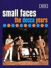 SMALL FACES-THE DECCA YEARS-IMPORT 5 CD+BOOK WITH JAPAN OBI Ltd/Ed Z25