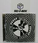 SLEEPING DOGS - BEWARE CD 2004 ROCK (NEW SEALED)