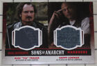 2015 Cryptozoic Sons of Anarchy Seasons 4 and 5 Trading Cards 10