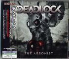 DEADLOCK-THE ARSONIST-JAPAN CD BONUS TRACK F75